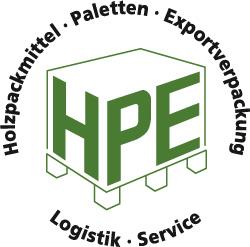 HPE Paletten
